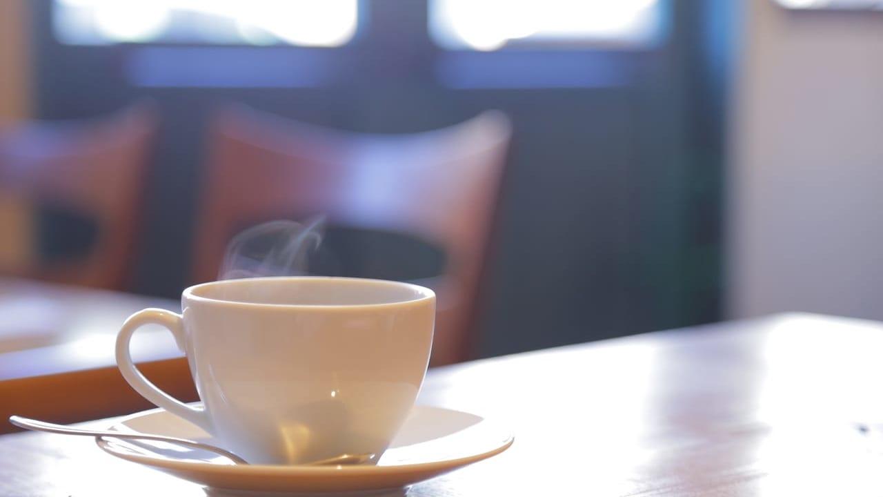 Cafe chouchou NEWOPEN