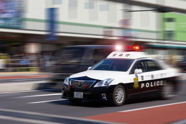 八王子市】南町付近で警察と消防車が集結。信号も停電してます | 号外 ...